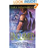 Unclaimed (The Amoveo Legend)