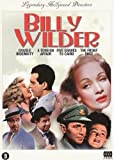 Billy Wilder Collection - 4-DVD Box Set ( Double Indemnity / A Foreign Affair / Five Graves to Cairo / The Front Page ) ( 5 Graves to Cairo )