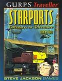 GURPS Traveller Starports