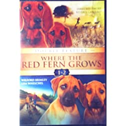 Where the Red Fern Grows Double Feature