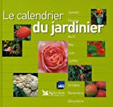 Le calendrier du jardinier
