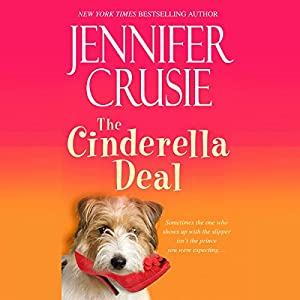 The Cinderella Deal Audiobook