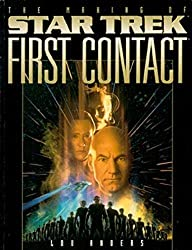 "The Making of ""Star Trek: First Contact"""