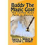 Buddy: The Magic Goat