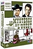 Les Mystères de l'ouest, saison 4 vol. 2 - Coffret 4 DVD (dvd)