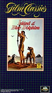 Island of the Blue Dolphins [Import]