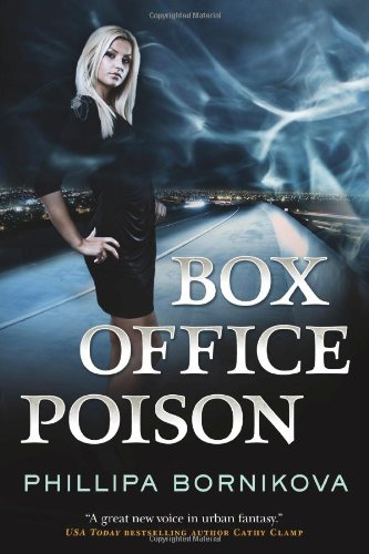 Image of Box Office Poison (Linnet Ellery)