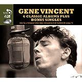 6 Classic Albums - Gene Vincent