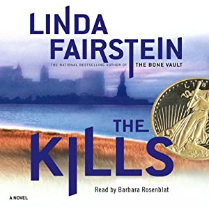 The Kills | [Linda Fairstein]