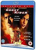 Ghost Rider [Blu-ray] [2007] [Region Free]