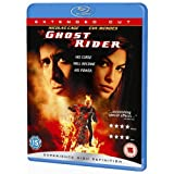 Ghost Rider [Blu-ray] [2007] [Region Free]by Nicolas Cage