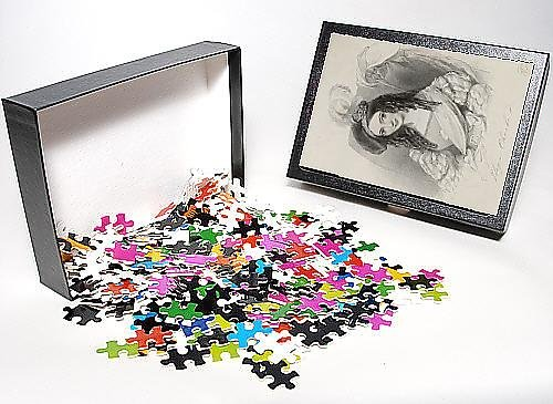 Photo Jigsaw Puzzle Of Cherubino - Charles photo