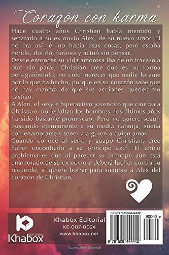 Corazon con karma: Volume 4 (Corazones)