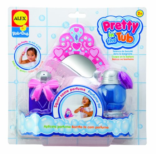 51CTL736C8L Cheap Buy  ALEX® Pretty in the Tub