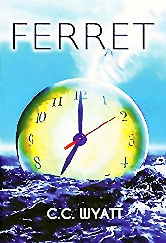 Ferret by C.C. Wyatt ebook deal