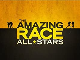 The Amazing Race, Season 24 [HD]