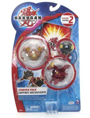 Bakugan Battle Brawlers Season 2 Bakuneon Series, New Vestro
