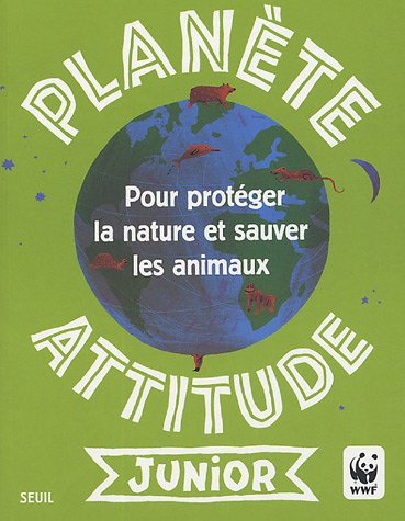 Planète attitude junior
