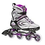 Roller Derby Womens Aerio Q-80 Inline Skate (Size-07)