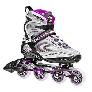 Roller Derby Aerio Q 80 Womens Inline Skates 2013 Size:10.0