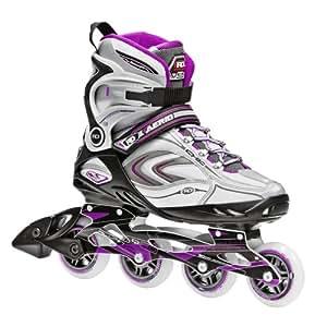 Roller Derby Aerio Q 80 Womens Inline Skates 2013 Size:6.0