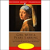 Girl with a Pearl Earring | [Tracy Chevalier]