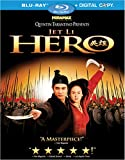 Hero Special Edition (2-Disc Blu-ray with DVD + Digital Copy)
