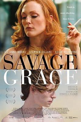 Savage Grace