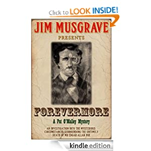 Author Interview – Jim Musgrave