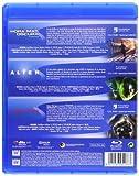Image de La Hora Mas Oscura + Alien 1 + Predators (Blu-Ray) (Import Movie) (European Format - Zone B2) (2014) Mt Ahern;
