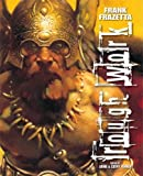 Spectrum Presents: Frank Frazetta: Rough Work ,by Frazetta, Frank ( 2007 ) Hardcover