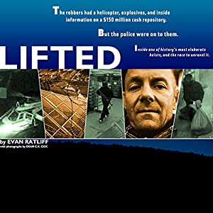 Lifted Audiobook