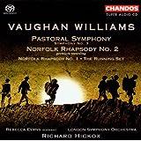 Vaughan Williams: Sinfonia Pastorale