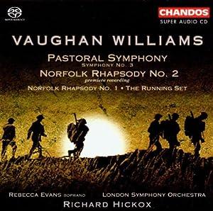 Pastoral Symphony/ Norfolk Rha