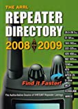 Repeater Directory Pocket 2008/2009 (Arrl Repeater Directory)