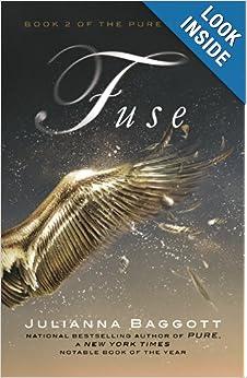 Fuse Bk.2 [Pure Trilogy] 80kbps unabridged 2013 - Julianna Baggott