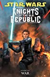 Gigi Baldassini Star Wars - Knights of the Old Republic (Vol. 10) War (Star Wars 10)