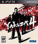 Yakuza 4 - PlayStation 3 Standard Edi...