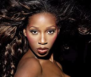 Image of Jamelia