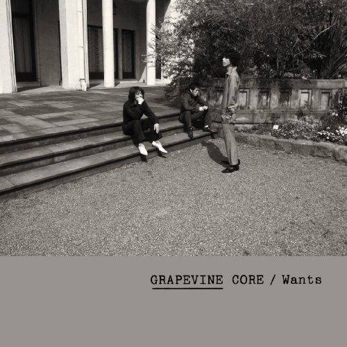 【torrent】【JPOP】GRAPEVINE CORE/Wants[zip]