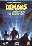 Demons - The Director's Cut (Dubbed) [DVD] [1987]