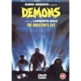 Demons - The Director's Cut (Dubbed) [DVD] [1987]by Urbano Barberini