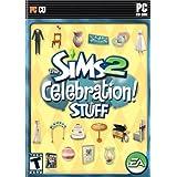 The Sims 2: Celebration Stuff - PC ~ Electronic Arts