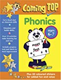 Coming Top: Phonics 6-7 (0754818713) by Somerville, Louisa