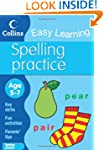 Collins Easy Learning Age 5-7 - Spell...