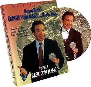 David Roth Basic Coin Magic