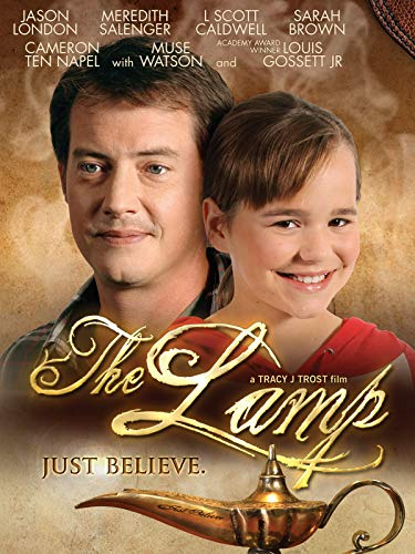 The Lamp on Amazon Prime Video UK
