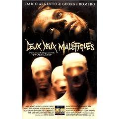 Deux yeux maléfiques - Dario Argento & George Romero