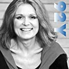 Gloria Steinem with Marie Wilson at the 92nd Street Y Rede von Gloria Steinem Gesprochen von: Marie Wilson