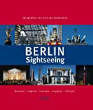 img - for Berlin Sightseeing book / textbook / text book